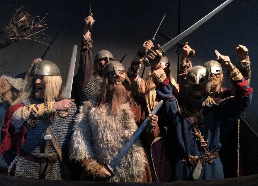 Vikingklær – Nostalgi og mote i en flott miks