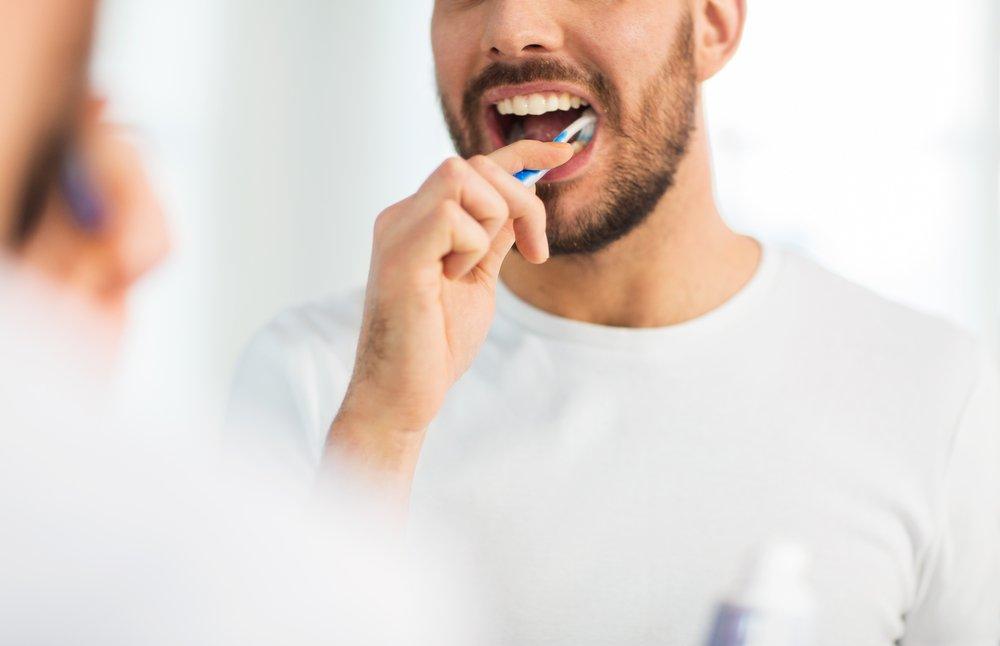 Kan du få hvite tenner uten tannbleking?